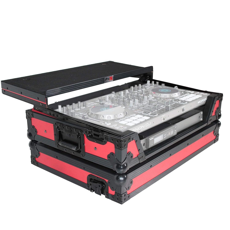 Amazon.com: Prox Flight – Carcasa para Pioneer ddj-sx2 LED ...