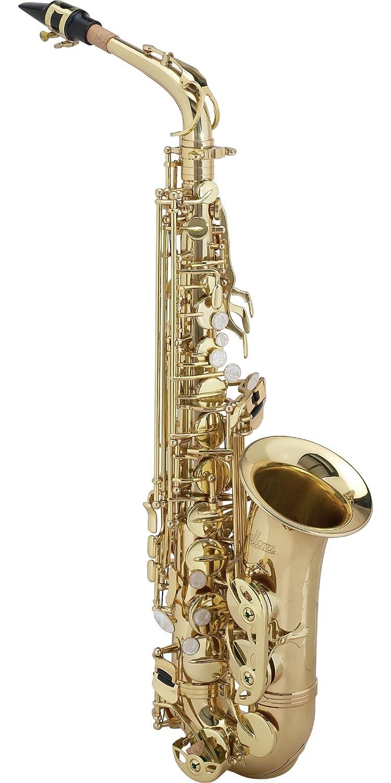 Allora Student Series - Modelo de saxofón alto aaas-301: Amazon.es: Instrumentos musicales
