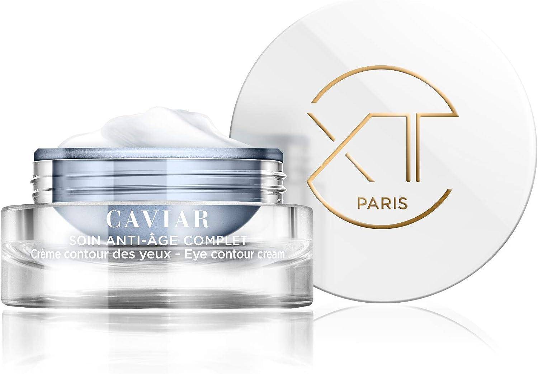 XT PARIS - Colección XT CAVIAR - Crema contorno de ojos ...