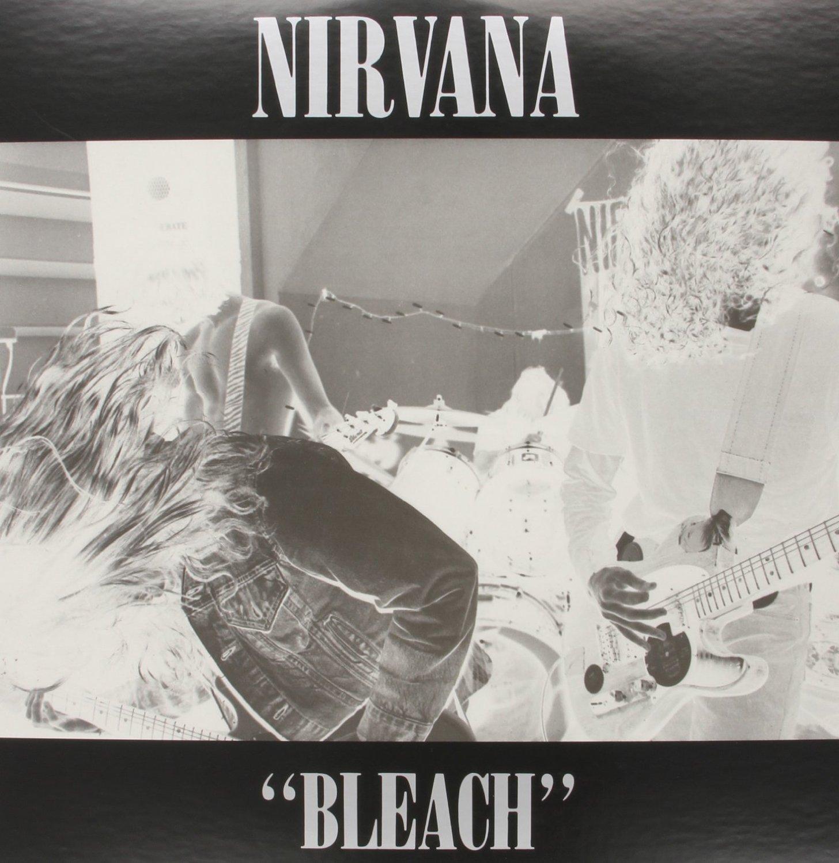 Vinilo : Nirvana - Bleach (180 Gram Vinyl, Deluxe Edition, 2 Disc)