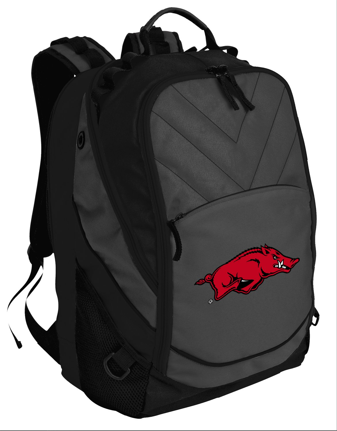 Broad Bay Best University of Arkansas Backpack Laptop Computer Bag