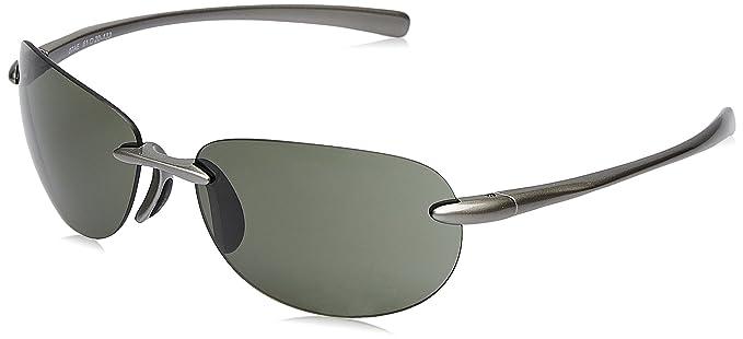 fd2b364611cb Fastrack UV Protected Sport Men's Sunglasses - (R054GR3|62|Green ...