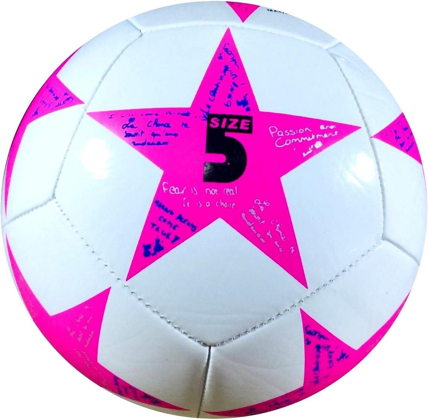 Champions League Finale de fútbol FIFA balón de fútbol (tamaño de ...
