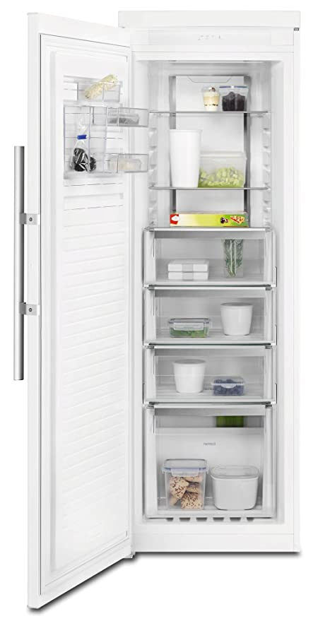 Electrolux EUE2664MFW Independiente Vertical 223L A++ Blanco ...