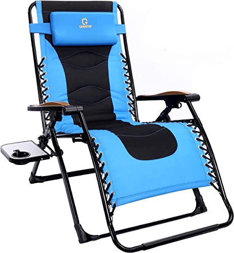 Lounge Chair Outdoor Recliner