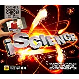 iScience: Elements, Forces and Explosive Experiments! (iExplore)