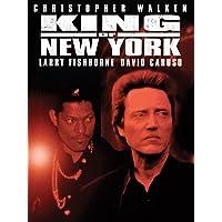 Deals on King Of New York HD Digital