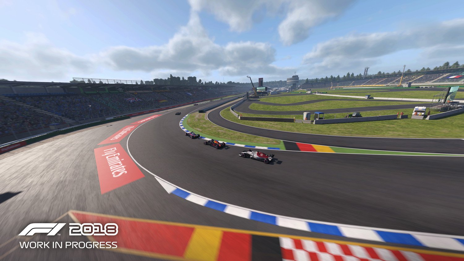 Image result for f1 2018 game screenshots