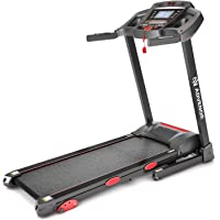 ADVENOR Treadmill Motorized Treadmills 3.0 HP Electric Running Machine Folding Exercise Incline Fitness Indoor 64 Preset…