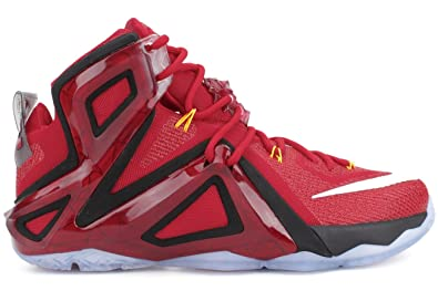 Nike Lebron 12 Elite - 724559 618