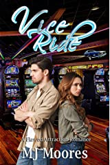 Vice Ride (A Flawed Attraction Romance) Kindle Edition