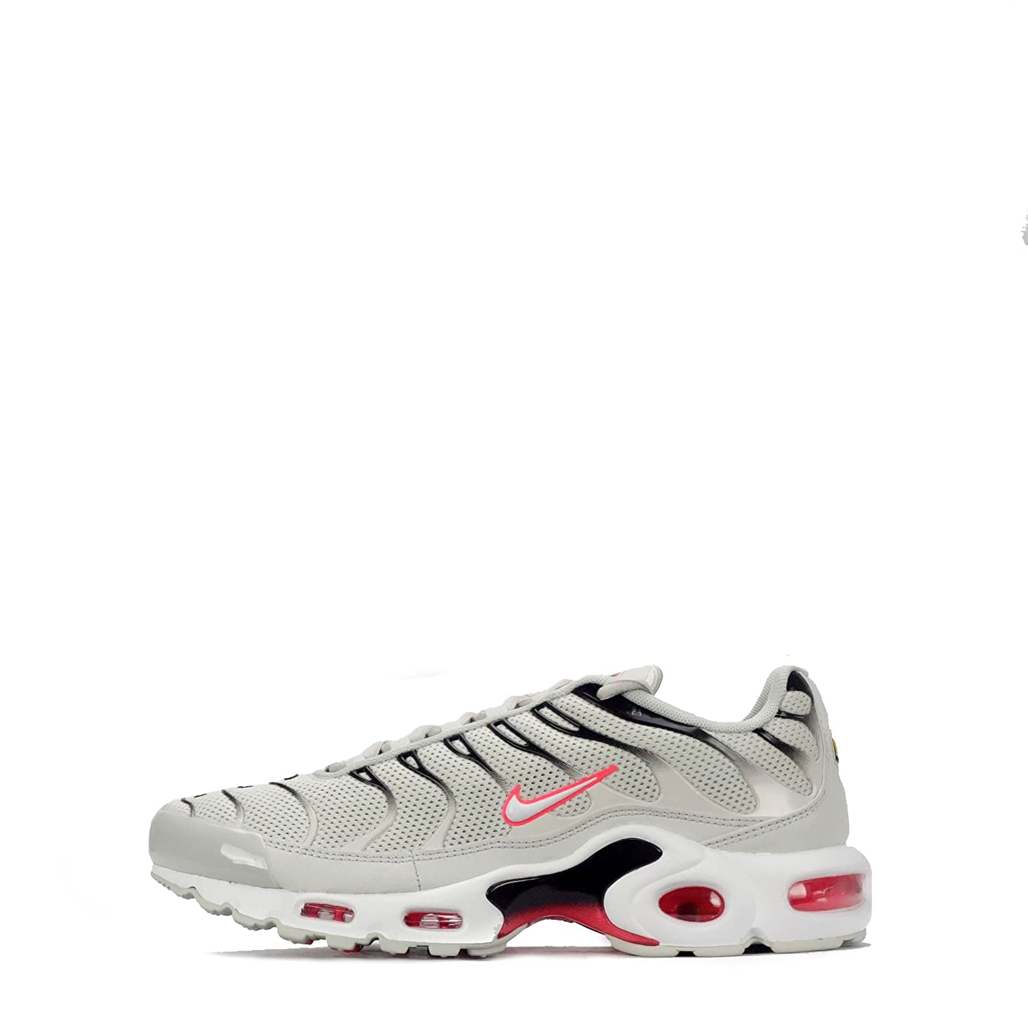 reputable site 9896c 09e44 Nike Air Max Plus TN Tuned Men s Trainers (UK 6)  Amazon.co.uk  Shoes   Bags
