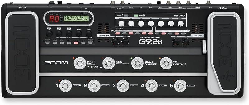 ZOOM G9 2tt