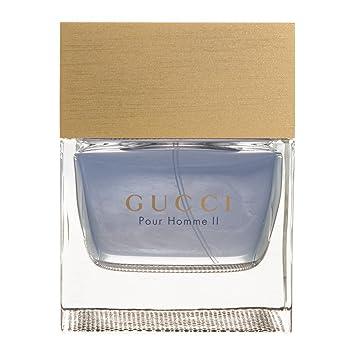 Amazon.com   Gucci Pour Homme II For Men 3.3 oz EDT Spray By Gucci   Beauty 7cebd589cab