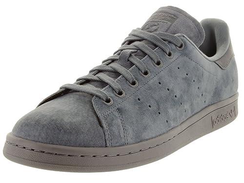 96437ccde Adidas Men's Stan Smith Originals Onix/Onix/Boonix Casual Shoe 10.5 Men US
