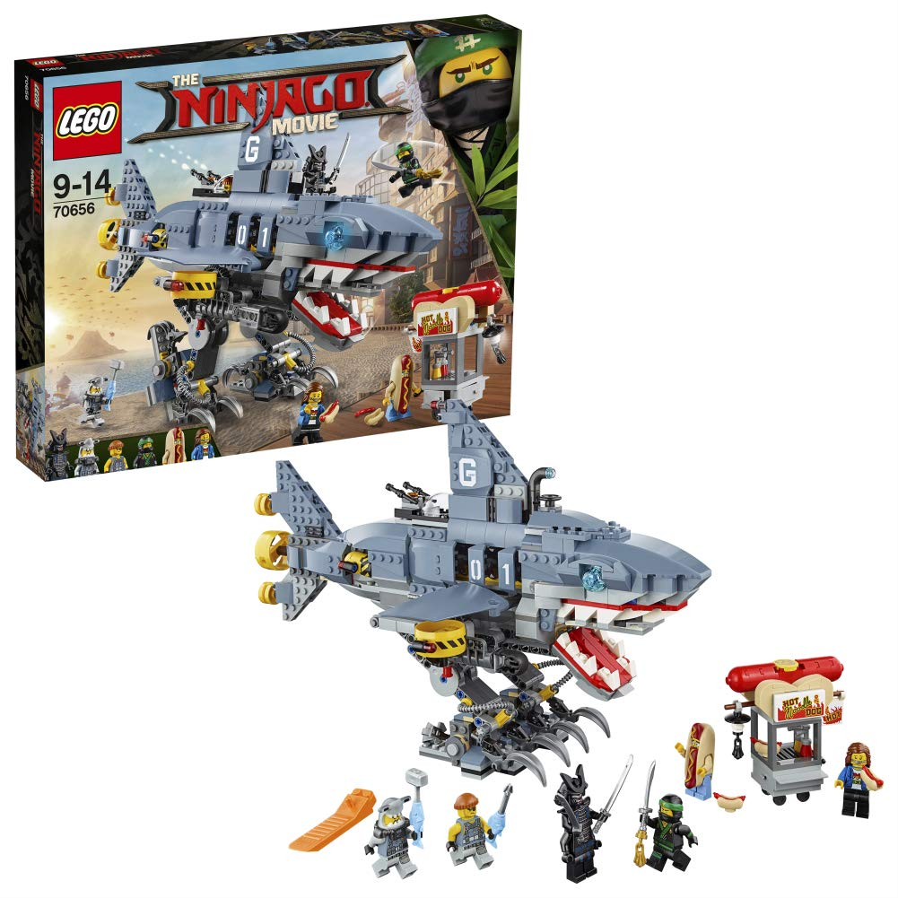 Image 7 : [Promo] LEGO Ninjago, Technic, City, Star Wars, les meilleurs plans !!!