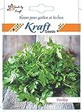 Parsley Vegetable Seeds by Kraft Seeds