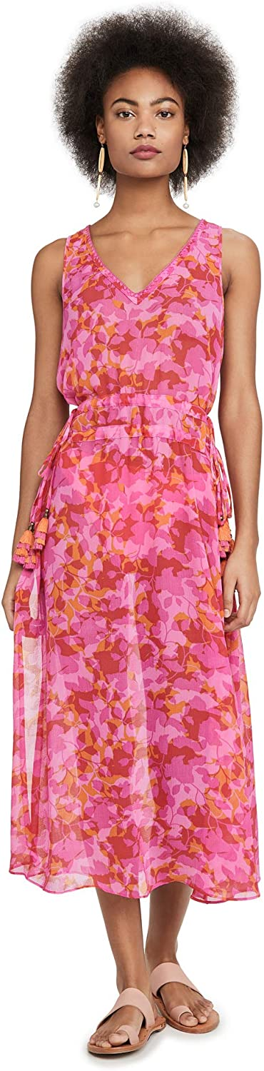 Ramy Brook Womens Aleena Dress