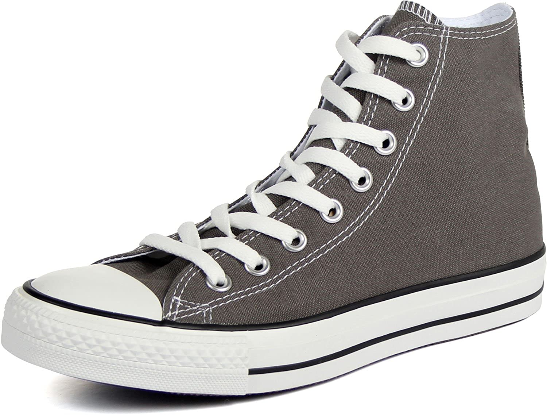 Converse AS Hi Can charcoal 1J793 Unisex-Erwachsene Turnschuhe    2eeece