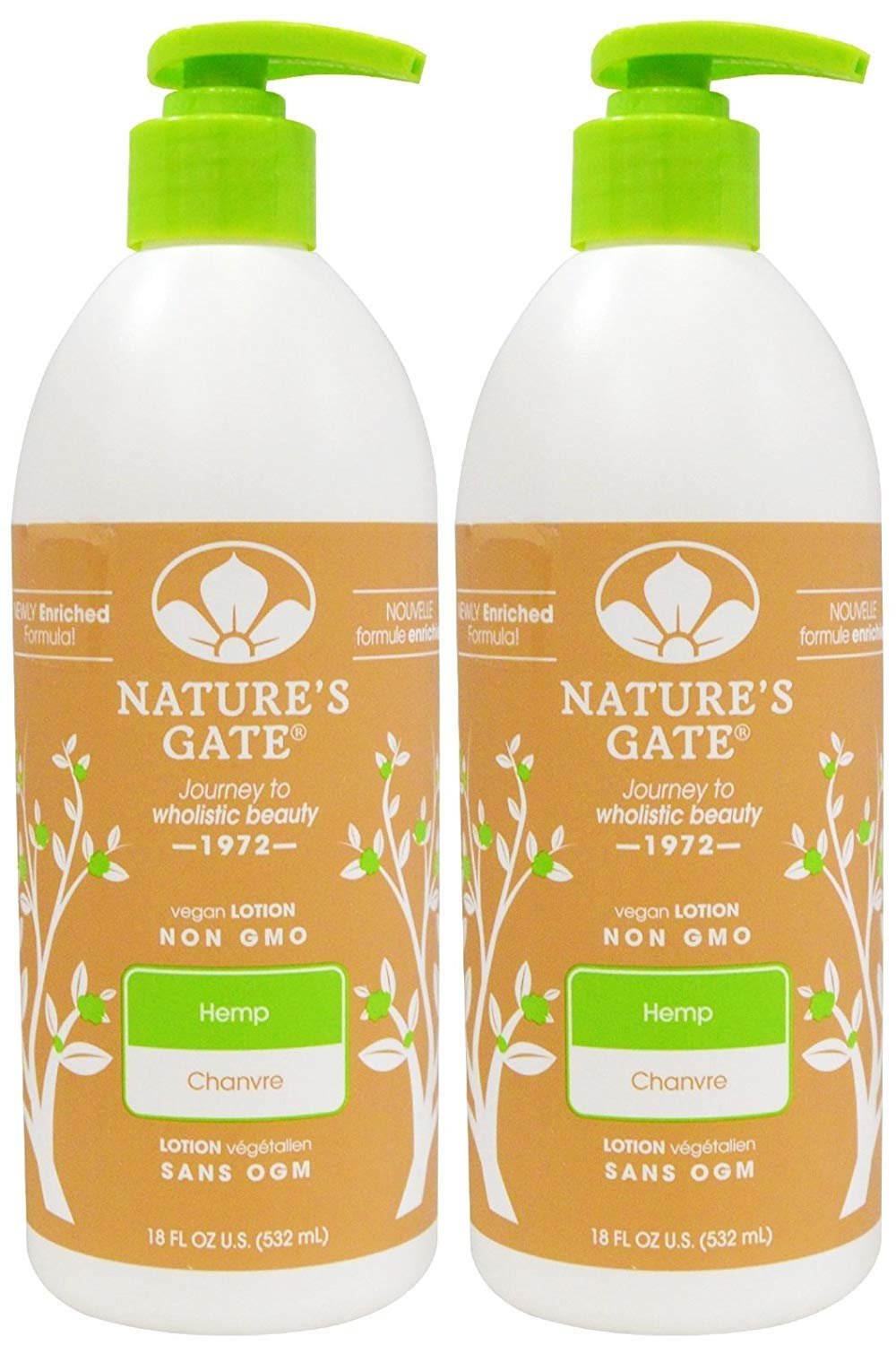 Nature S Gate Lotion Amazon