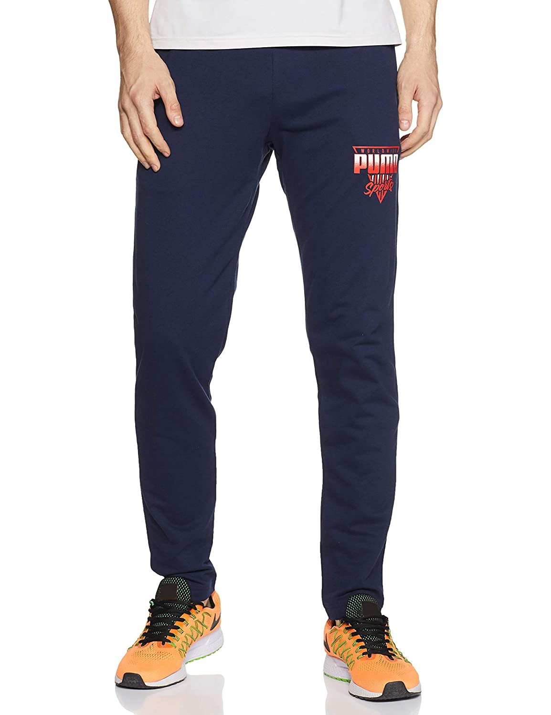 [Size M,L] Puma Men's Trackpants Track Pants