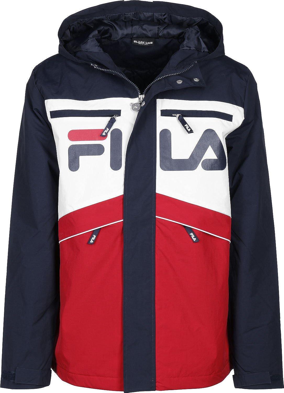Fila Linden Cut and Sew Jacket, Jacke XL: