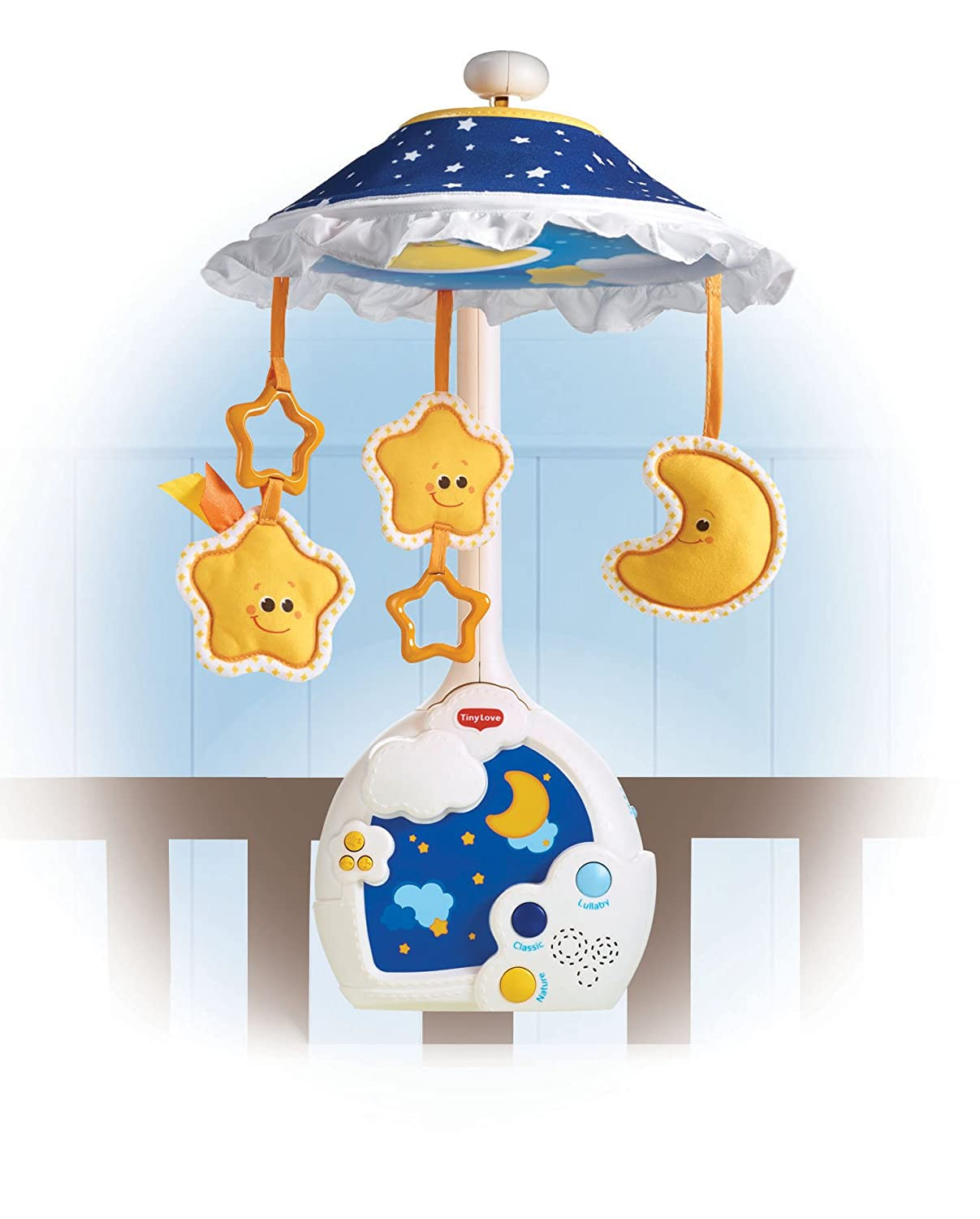 Tiny Love Starry Night Mobile, Starry Night baby sleep Baby sleep: Problems, Solutions, Tips and Tricks 71begUfftLL