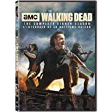 The Walking Dead : Season 8 (Bilingual)