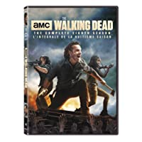 Walking Dead, The: Ssn8 (Bilingual)