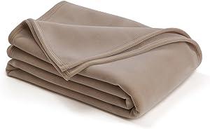 The Original Vellux Blanket - Full/Queen 90 x 90