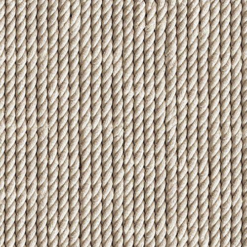 Muriva l18308/cuerda papel pintado/ /natural