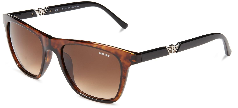 ce468543ab Police Men s S1800M 530722 Wayfarer Sunglasses