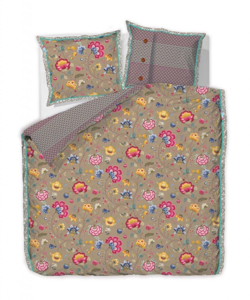 pip bettw sche birds in paradise 155x220 kleiderschr nke segm ller cotonea bettw sche foto. Black Bedroom Furniture Sets. Home Design Ideas
