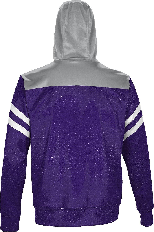 ProSphere Tarleton State University Boys Full Zip Hoodie Game Time