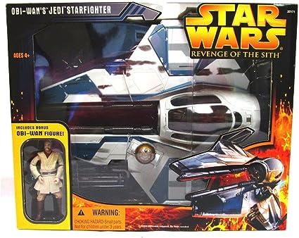 Anakin and Obi Wan/'s Starfighter Star Wars class 2 vehicles Boba Fett Slave 1