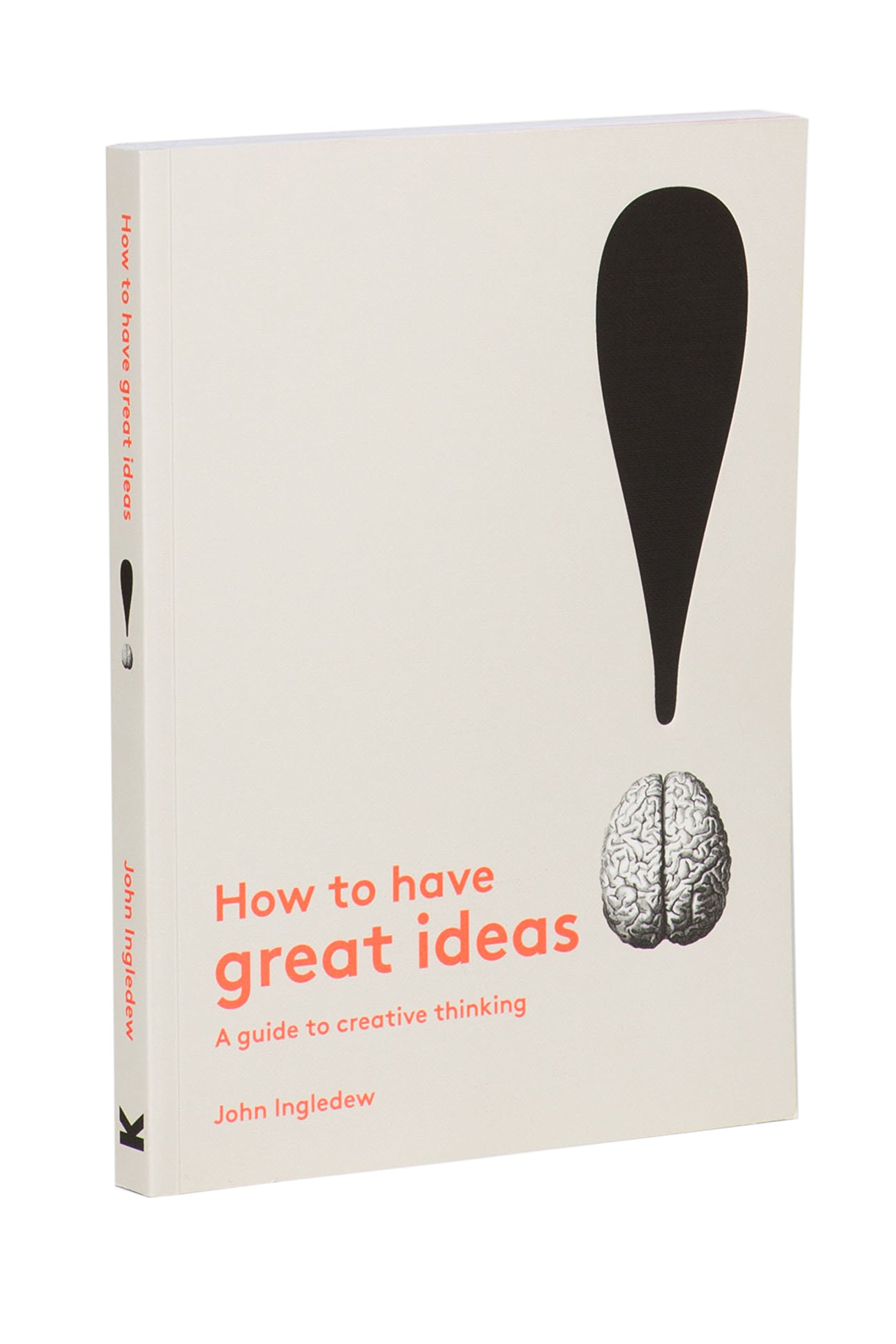 How to Have Creative Ideas How to Have Creative Ideas new pics