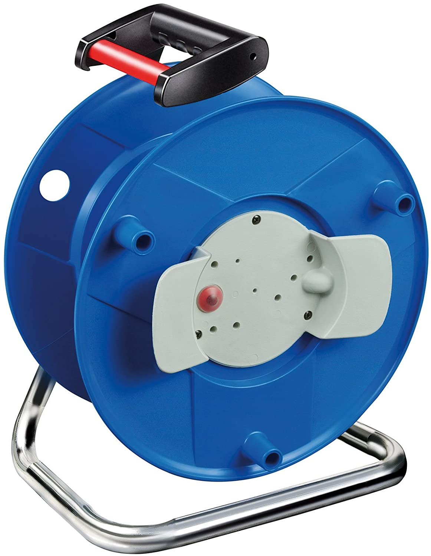Brennenstuhl 1181710 Garant Garant Garant G - Carrete alargador de cable (sin cable) a9c3a5