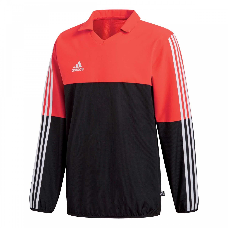 Adidas Herren Tango Woven Sweatshirt Piste Langarm