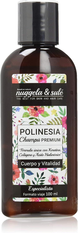 Nuggela & Sulé Champú Polinesia - 100ml