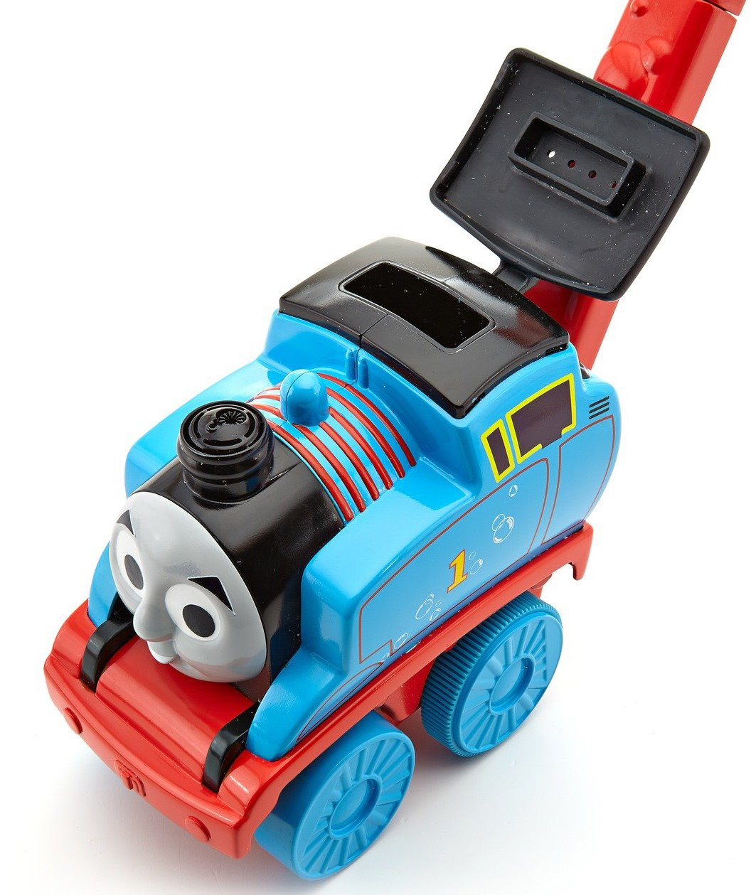 Bubble Delivery Thomas Thomas /& Friends Fisher-Price My First
