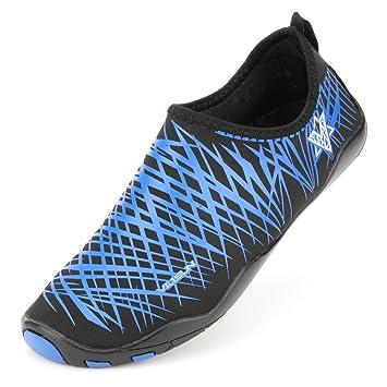 a12c8d19a1cb VILISUN Water Shoes for Men and Women