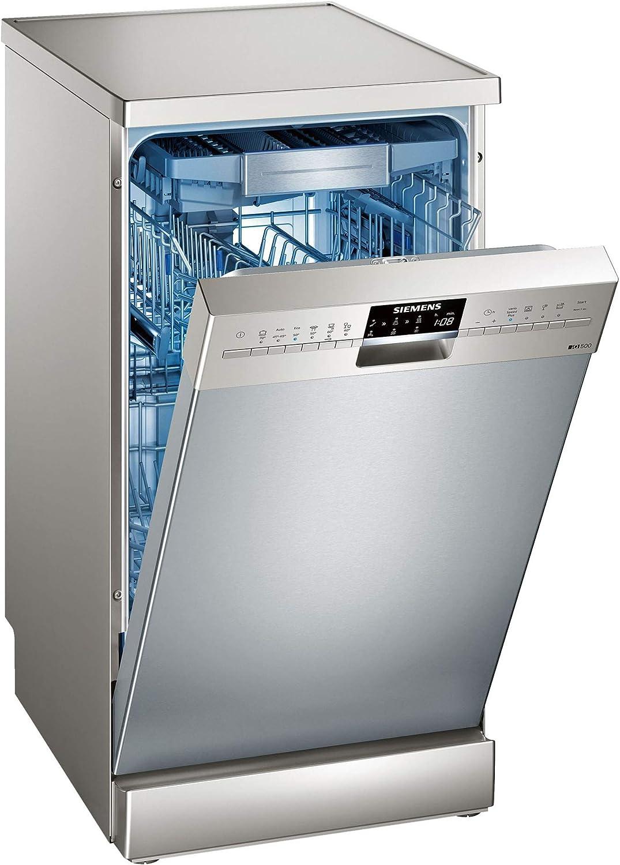 Siemens Lavavajillas de libre instalación SR256I01TE: 607.47 ...