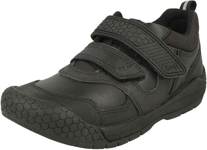 Startrite Strike Boys School Shoes