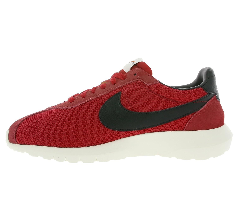sneakers for cheap bae7e 0b44b Zapatillas de deporte NIKE Roshe Ld-1000 para hombre 844266 Zapatillas de deporte  Gym Red   Black-sail