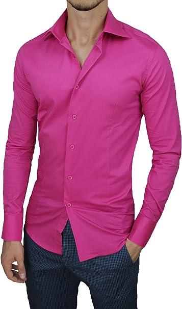 Mat Sartoriale - Camisa Casual - Camisa - Manga Larga - para ...