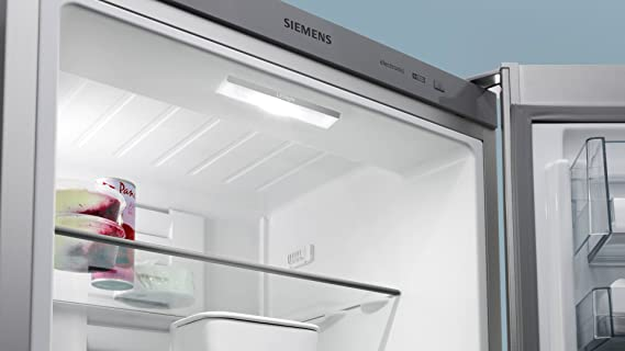 Siemens Kühlschrank Coolbox : Siemens kg nxl kühl gefrier kombination a kühlen l