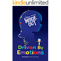Inside Out: Driven by Emotions (Disney Chapter Book (ebook)) (English Edition)