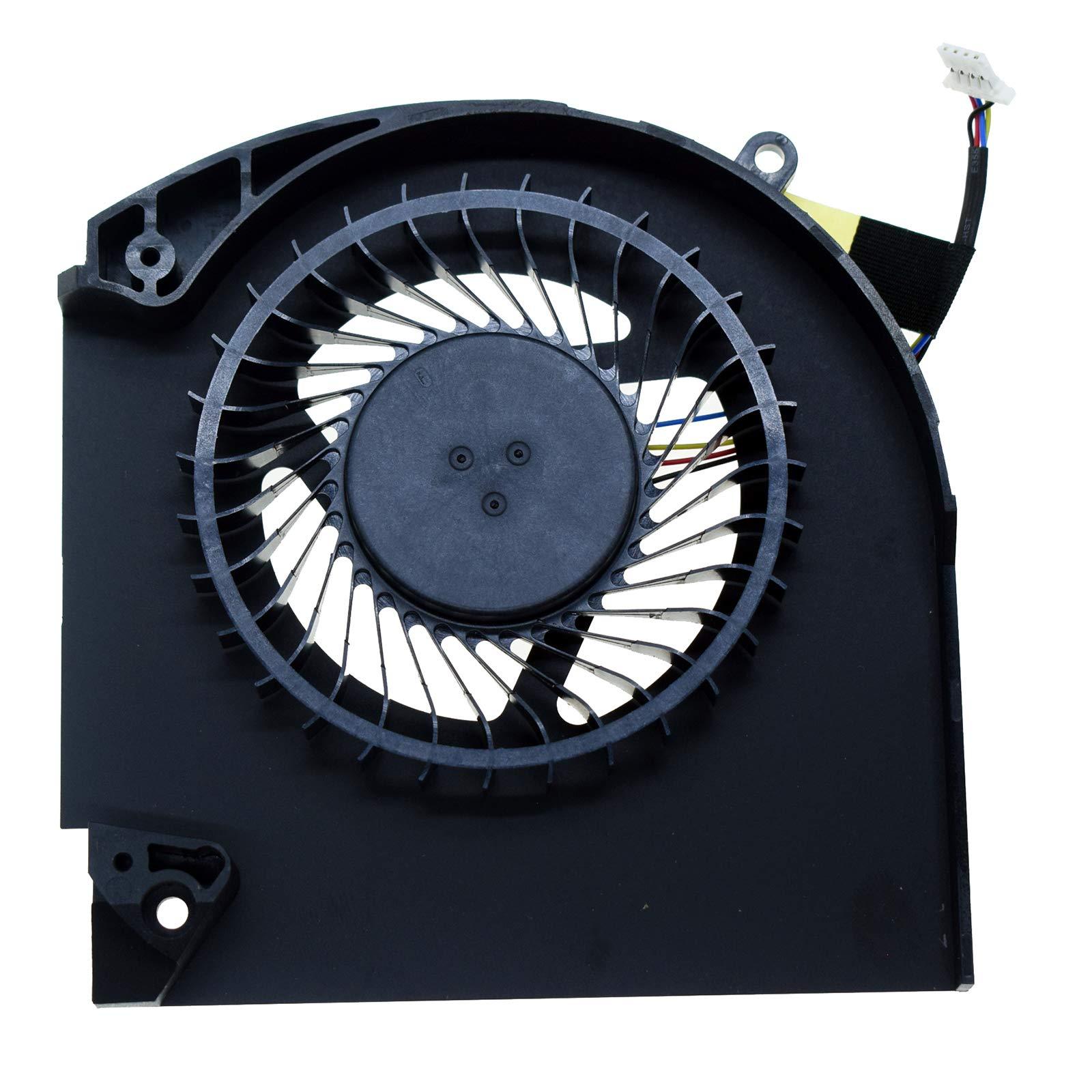 Ventilador CPU para Dell Alienware 17 R4 17 R5 P31E Series G