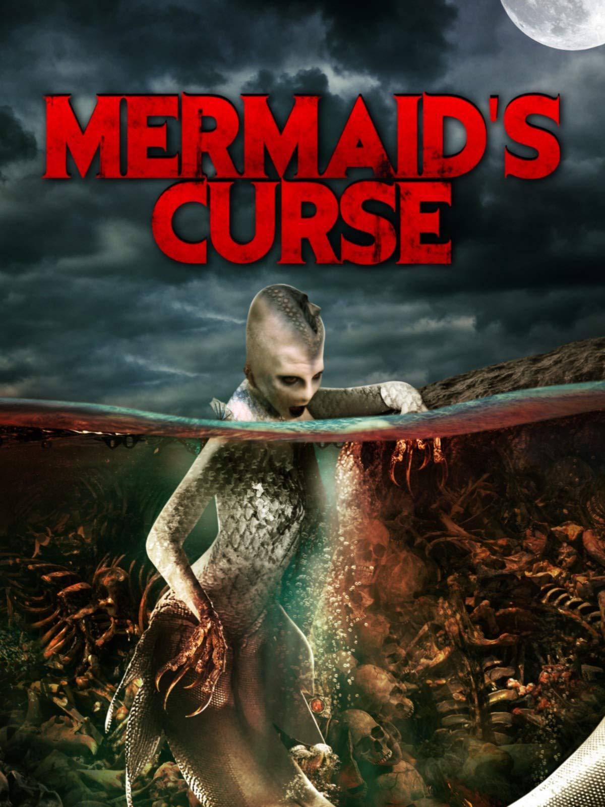 Mermaid's Curse on Amazon Prime Video UK