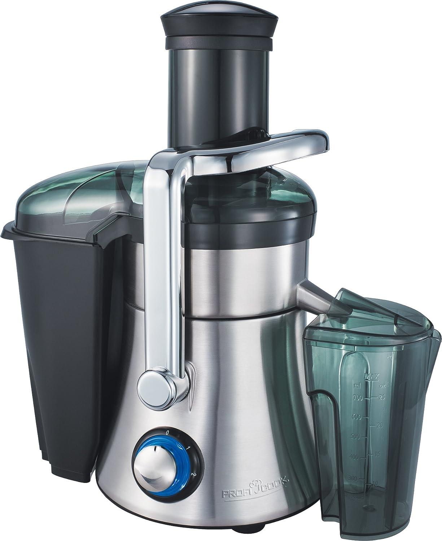 Proficook AE1000 - Licuadora, 1000 W, 16 000 rpm, jarra de 700 ml ...